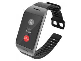ZeNeo+ Тънък SMART часовник със сензор за телесна температура
