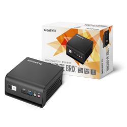 Три нови модела BRIX системи на Gigabyte