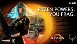 Превземете арената с AMD Ryzen!