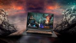 "Отвъд геймингът! - Лаптоп GIGABYTE G7 KC 17.3"""
