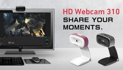 AVerMedia - HD Webcam 310 - PW310