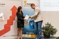 """Отличените учители в конкурса """"Дигитални новатори в образованието"""" получиха своите награди на официална церемония в ТехноМеджикЛенд"""