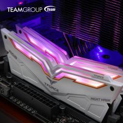 Геймърски DDR4 памети с RGB подсветка на склад!