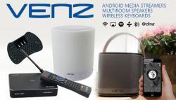 Продукти с марката VENZ обогатяват каталога предлаган от Вали