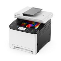 Мултифункционално цветно устройство RICOH SP C262 SFNw