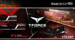 Нова серии Ram памети и SSD от Team Group!