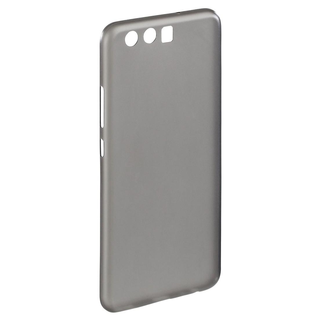 """Ултра тънък гръб HAMA """"Ultra Slim""""за Huawei P10 , Черен"""