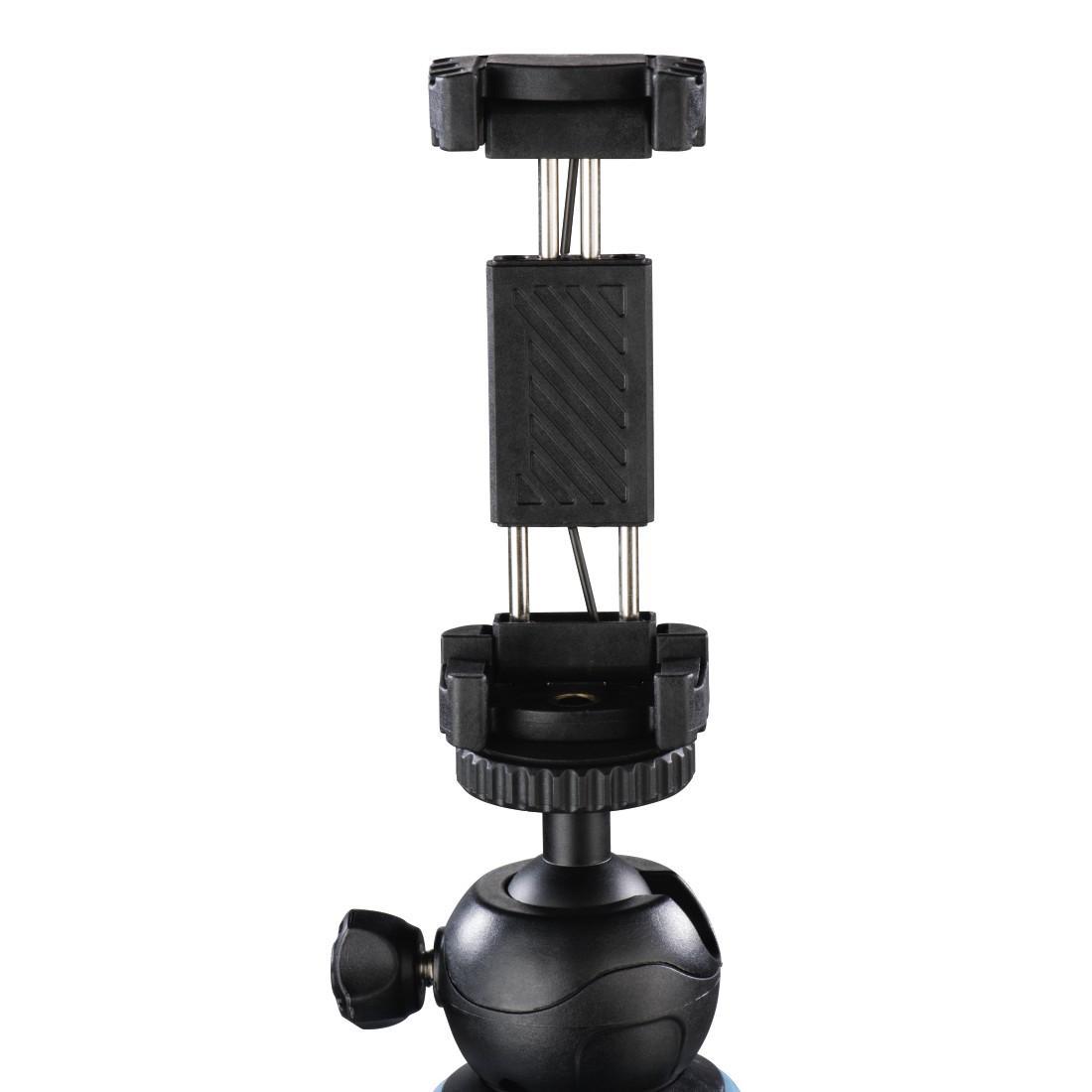 Мини статив HAMA FlexPro, за смартфони, 27 см, Черен