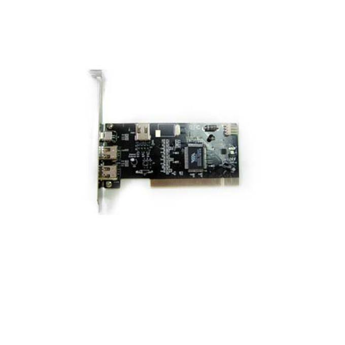 Контролер ESTILLO PCI - 3 x 1394AV + 1 x 1394 FireWire PCI Host Adapter