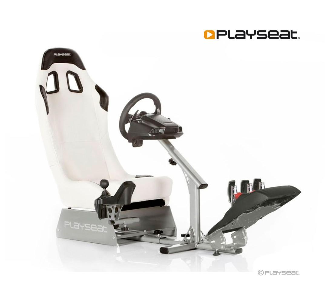 Геймърски стол Playseat Evolution White