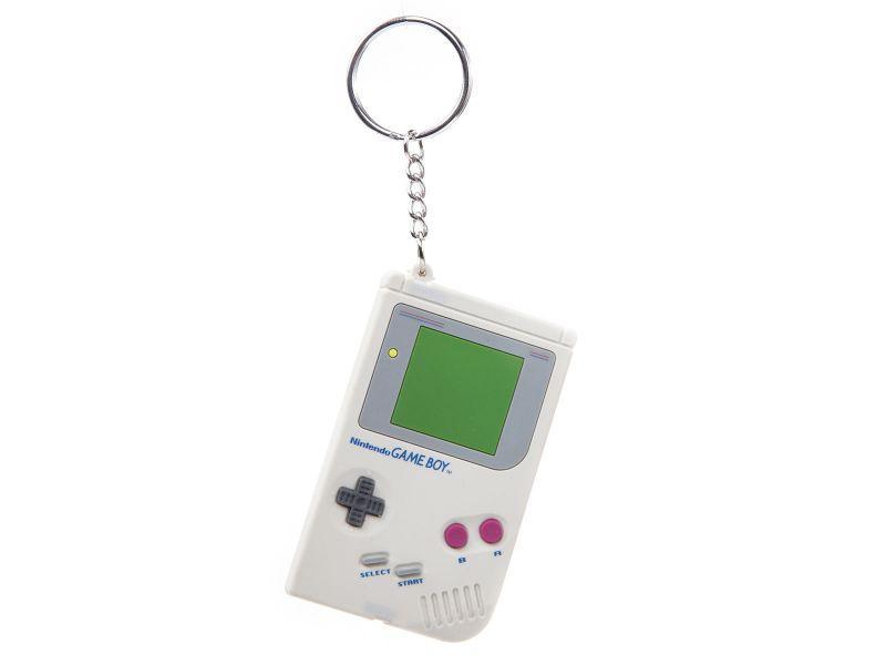 Ключодържател Nintendo Game Boy, Bioworld