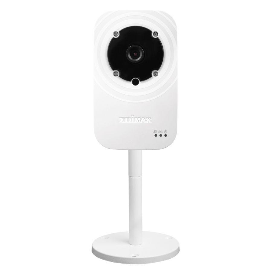 Камера за наблюдение IP EDIMAX IC-3116W, безжична, нощно виждане