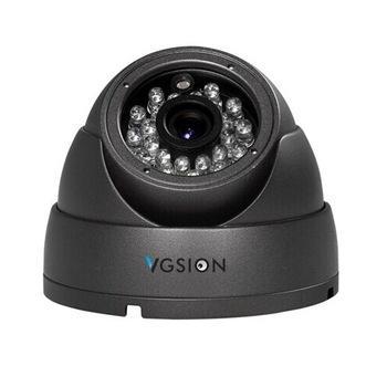 Камера за наблюдение VG HK HIGH TECH  AHD-IR25MDD,CMOS, 1MP; 3.6мм.lens,720p, 23 IR leds