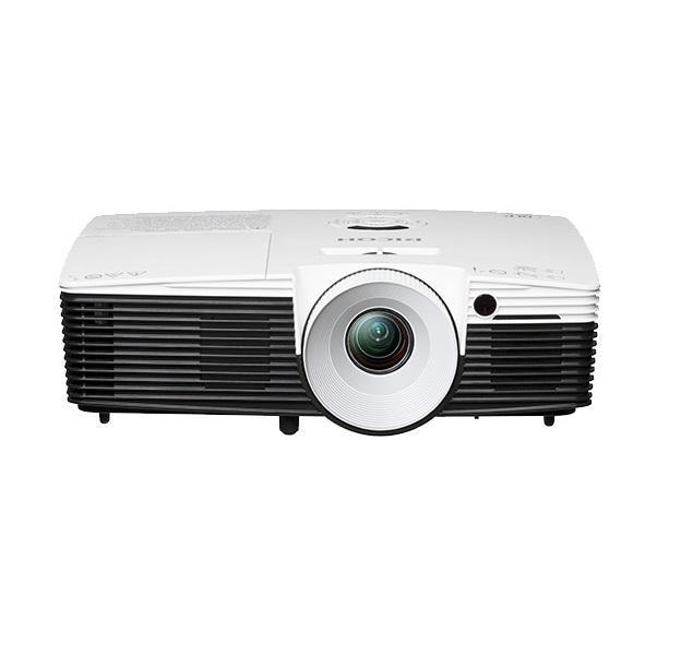 Видеопроектор RICOH WX5461, DLP, WXGA, 4100 Lumens, 2xHDMI