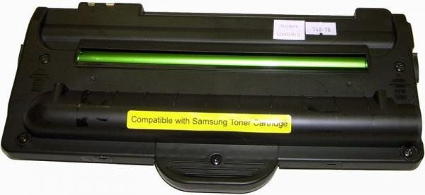 Тонер касета GENERINK ML-1710D3, SAMSUNG/XEROX, Черен