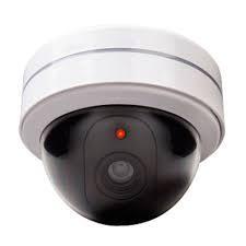 Mакет на камера за наблюдение Xavax, 111992, куполна