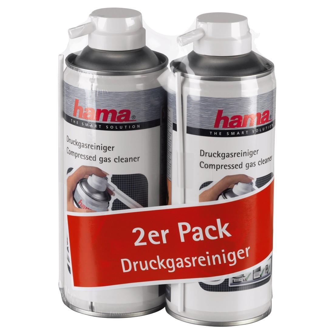Спрей за почистване НАМА 113802, 2 бр. x 300 ml в комплект