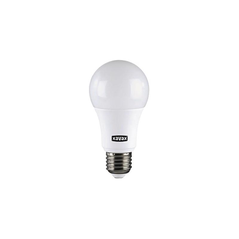 LED крушка XAVAX 112186, 6W, E27, A 60. 2700K, bulb