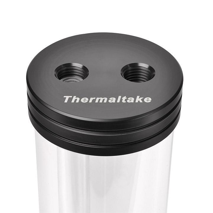 Помпа + резервоар за водно охлаждане, Thermaltake, Pacific PR22-S