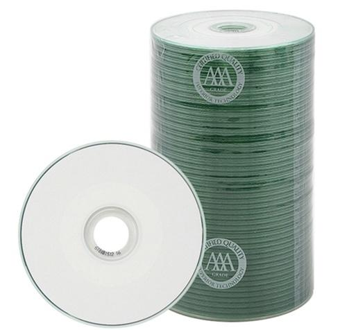 CD Printable ESTILLO, 200MB, 8 cm