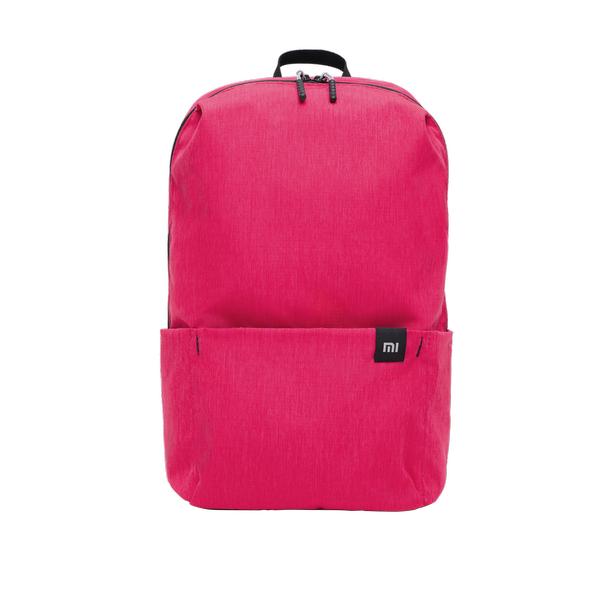 """Раница за лаптоп Xiaomi Mi Casual Daypack, 13.3"""", Розова"""