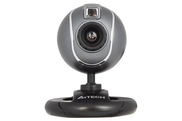 Уеб камера с микрофон A4TECH PK-750G, USB2.0