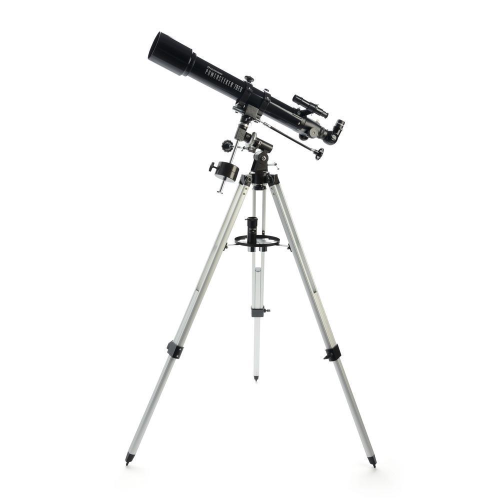 Телескоп Celestron Powerseeker 70EQ, Рефрактор