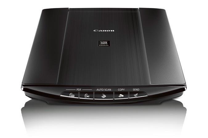 Скенери за снимки и документи Canon CanoScan LiDE 220, A4, USB