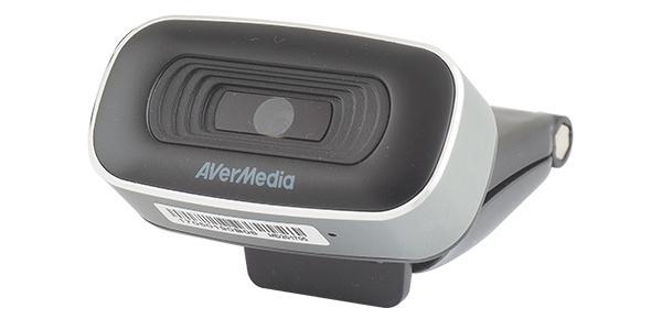 Уеб камера с микрофон Aver Media PW310 1080p USB 2.0