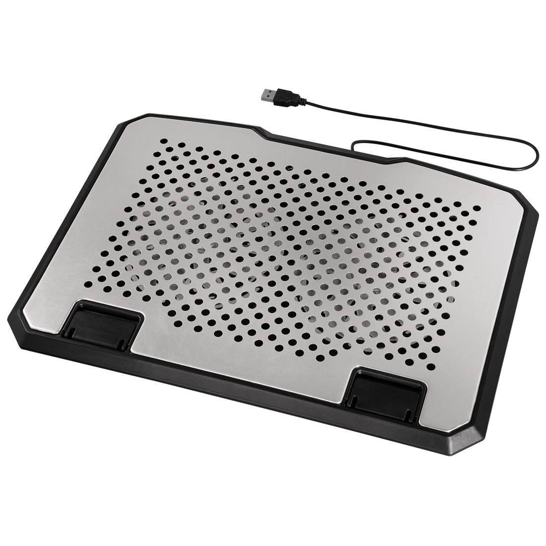 "Охладител за лаптоп HAMA ""Aluminium"" 53064"