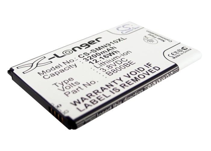 Батерия за телефон за Samsung Galaxy Note 3, Galaxy Note III 3.8V 3200mAh CAMERON SINO