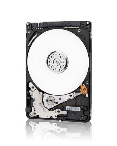 "Хард диск за лаптоп HITACHI HGST Travelstar Z5K1, 2.5"", 7.0 mm, 1TB, 5400rpm, 128MB, SATA 6 Gbit/s, 1W10028"