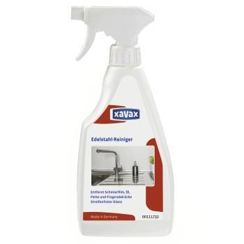 Спрей Xavax 111732, За почистване на инокс, 500 мл