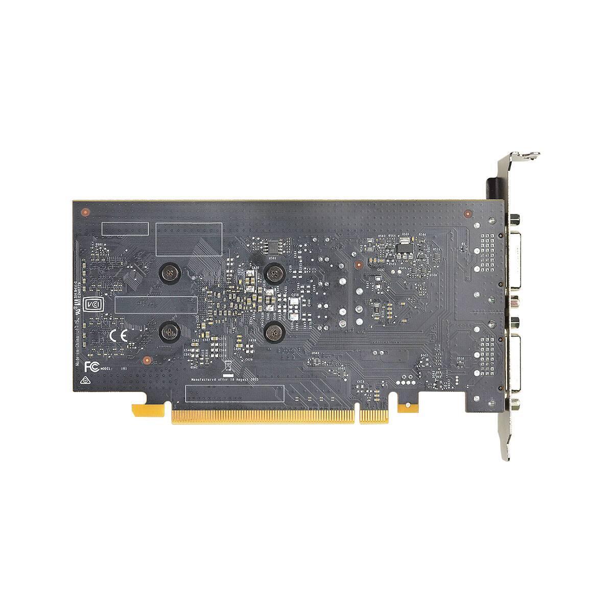 Видео карта EVGA GeForce GT 1030 SC 2GB, DDR5 64 bit  02G-P4-6338-KR