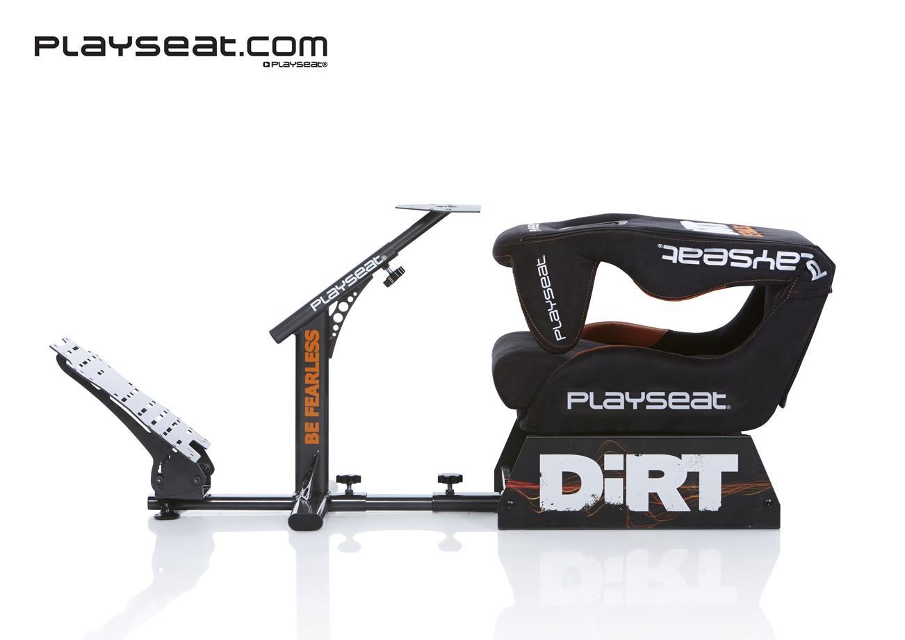 Геймърски стол Playseat DiRT