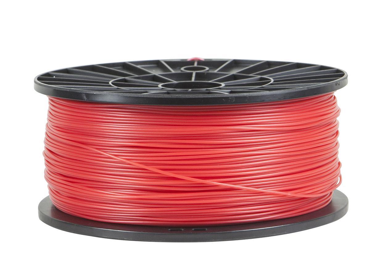 Консуматив за 3D принтер XYZprinting - PLA (NFC) filament , 1.75 mm, Червен