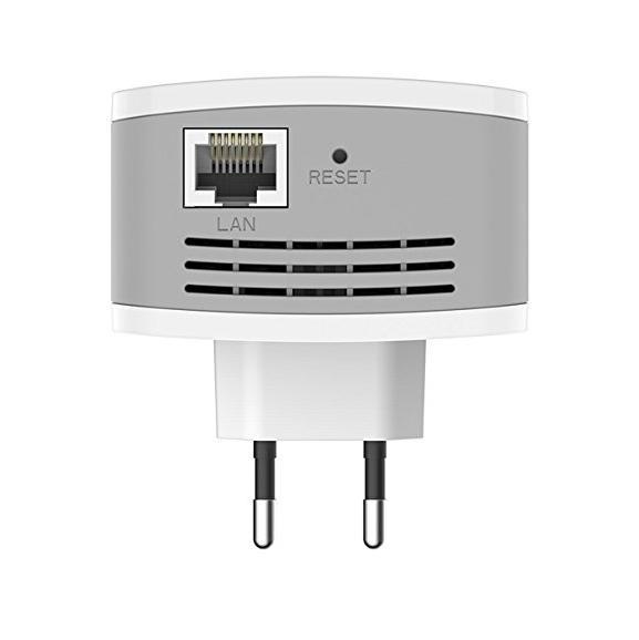 Безжичен Range Extender D-Link DAP-1620/E, AC1200, Двубандов