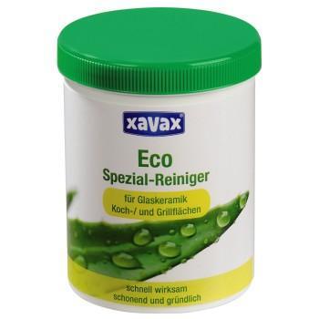 Xavax Еко почистващ препарат за стъклени керамични котлони и повърхности за грил, 250 мл