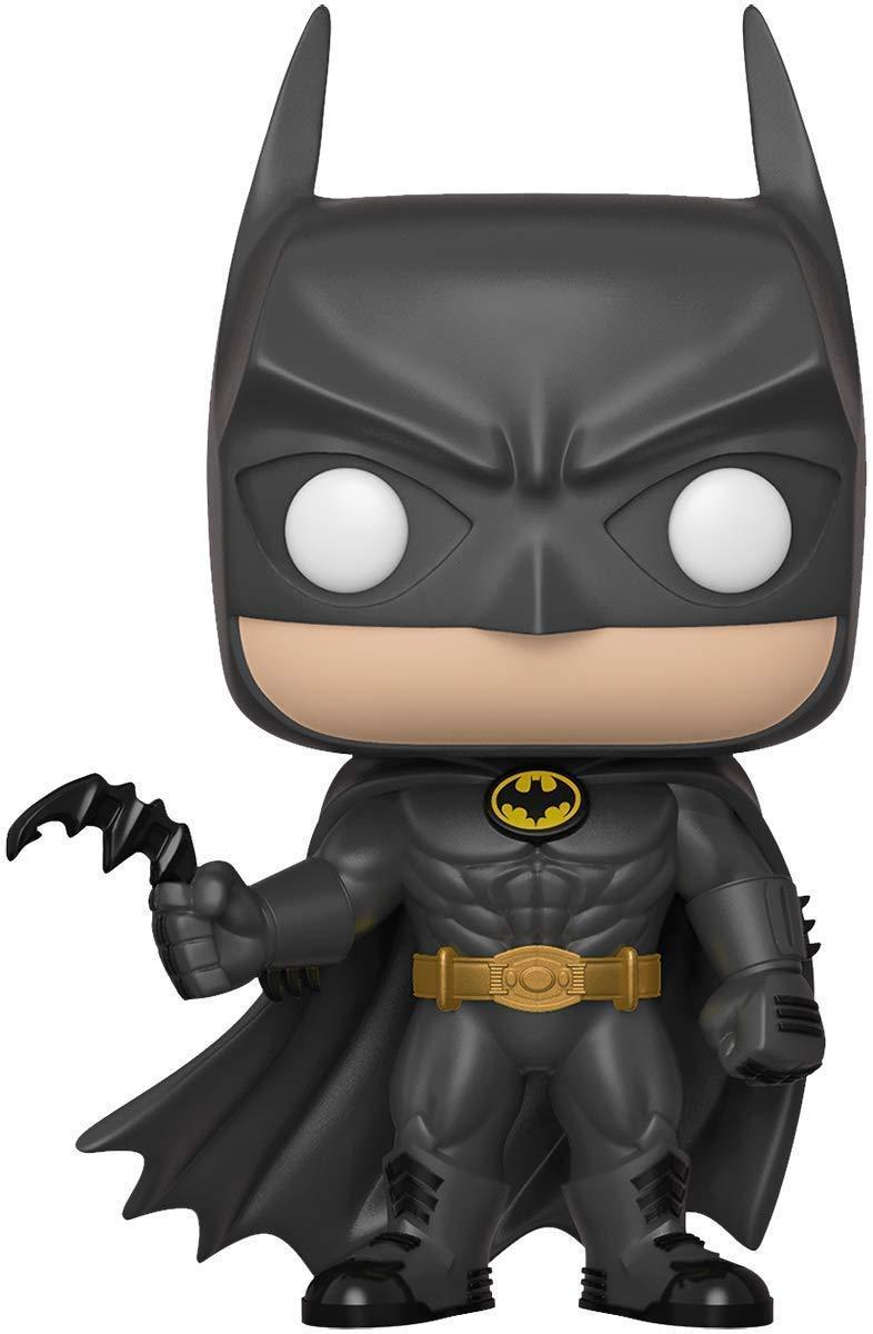 Фигурка Funko POP! Heroes: Batman 80 Years - Batman (1989) #275