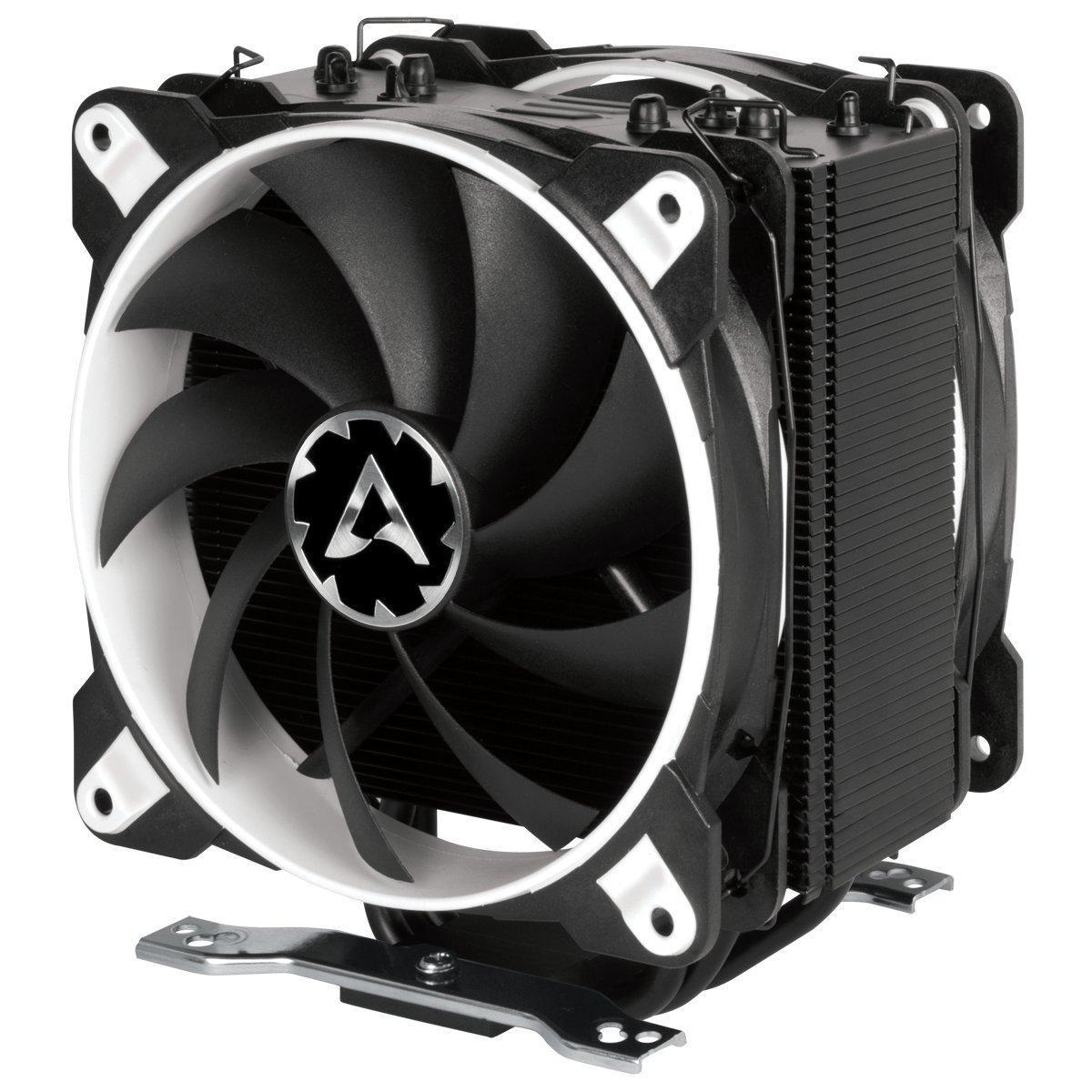 Охладител за процесор Arctic Freezer 33 eSports Edition White, AM4/2066/2011/1156/1155/1150/1151