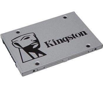 "Solid State Drive (SSD) KINGSTON UV400, 2.5"", 240GB, SATA3"