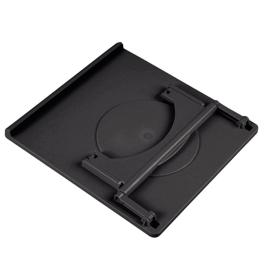 Поставка за лаптоп HAMA 51062, 15.4, 360°, Черен