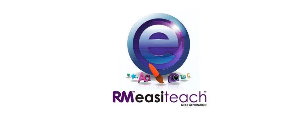 Софтуер RM Easiteach Next Generation- за създаване на интерактивни уроци  за 5 учителя