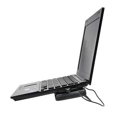 Охладител за лаптоп SPIRE Juno
