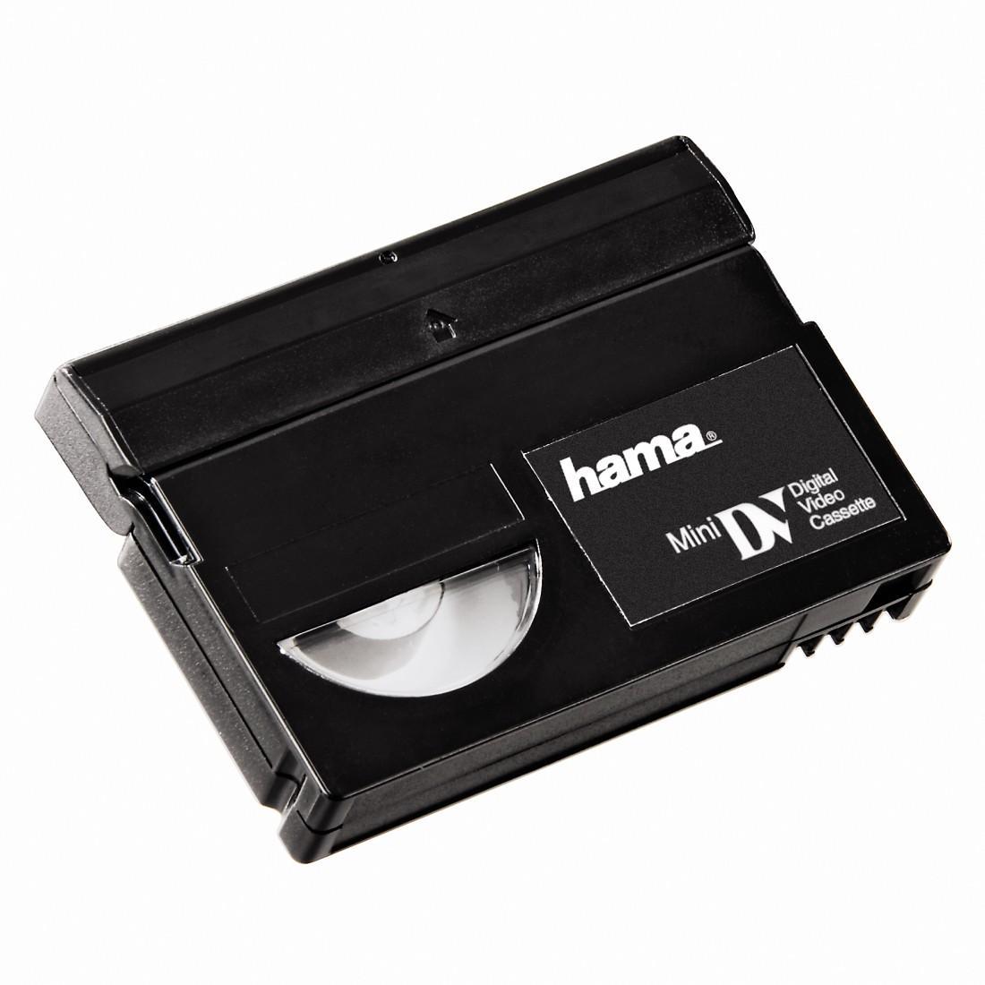 Почистваща мини DV-касета HAMA