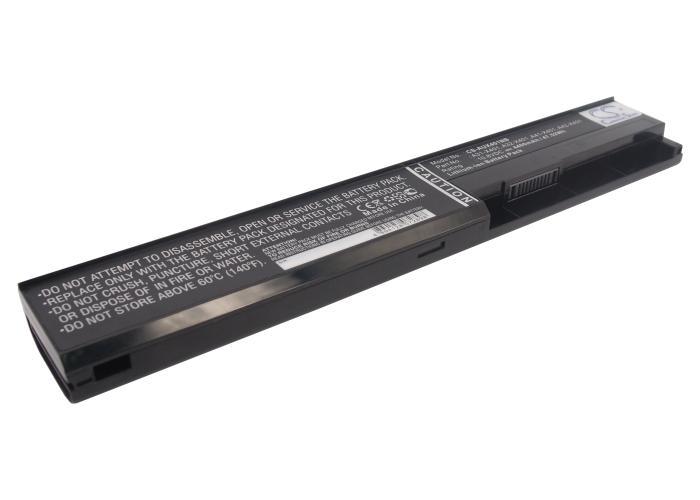 Батерия за лаптоп ACER X401, 11.1V, 5200mAh, Черен, Cameron sino