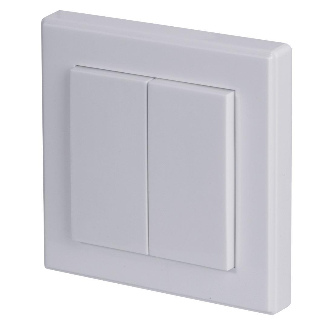 Безжичен ключ за стена HAMA 121958, 2 канала