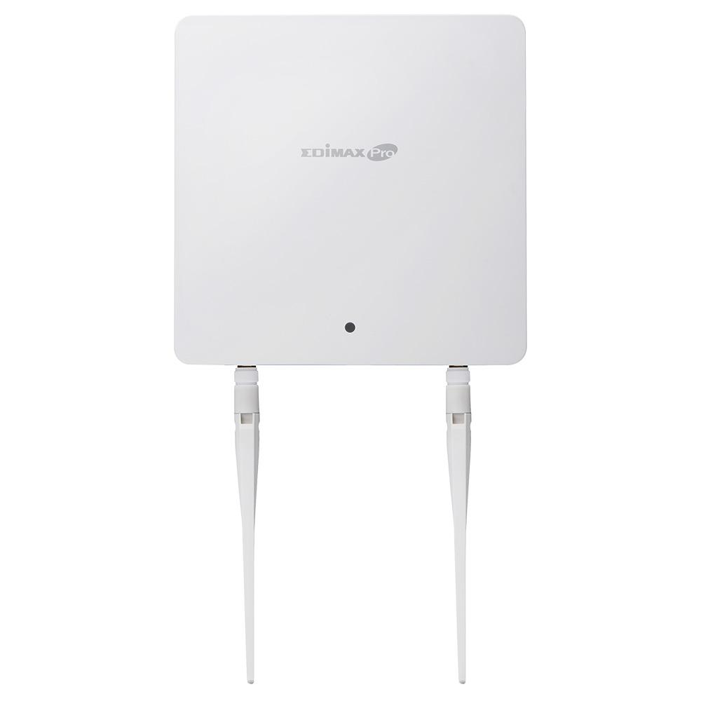 Безжичен Access Point EDIMAX WAP1200, 300Mbps, 2.4GHz, 802.11AC Двубандов, Гигабитова мрежа