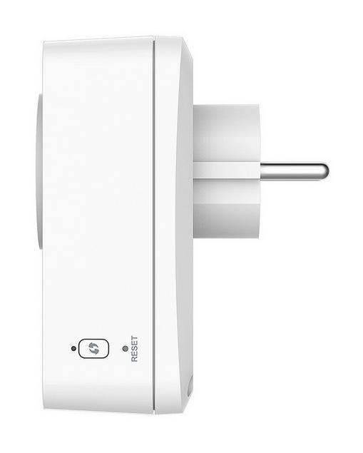 Управляем контакт D-Link myHome SmartPlug DSP-W215