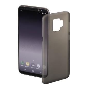 "Гръб ""Ultra Slim"" за Samsung Galaxy S9, черен"